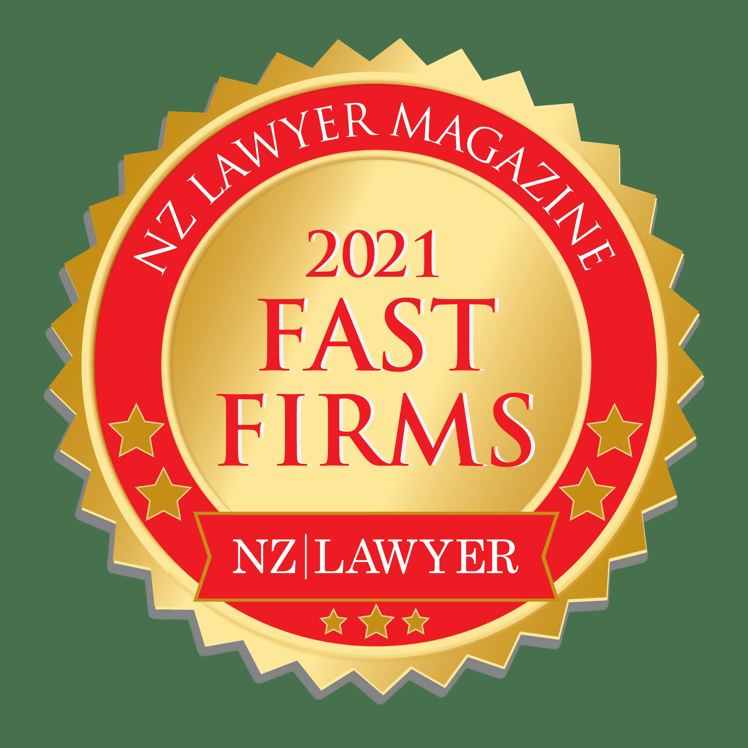 NZL Fast Firms